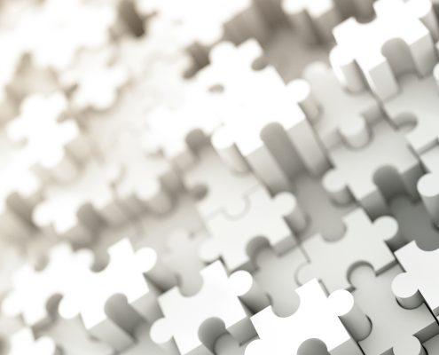 SN Advogados - puzzle